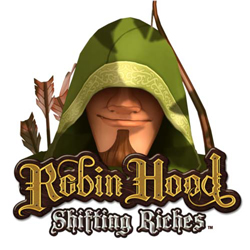 Play Robin Hood now at Mr Green